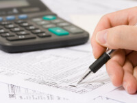 Cozi uriase la taxe si impozite in Timisoara