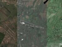 Autoritatile au fost pe faza in cazul aterizarii fortate de la Timisoara!