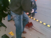 Accidente teribile cu un mort si raniti grav in Arges si Timis