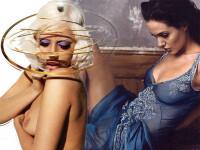 Portret Lady GaGa: extravaganta erotico-agresiva. O detesti sau o iubesti?