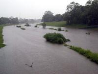 Stare de urgenta in SUA, din cauza inundatiilor!
