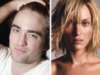Robert Pattinson tulburat de scenele de sex filmate alaturi de Uma Thurman