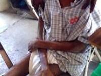 Miracol in Haiti! A supravietuit aproape o luna sub daramaturi!