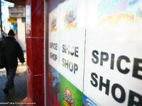Primaria si OPC Cluj au pus lacatul pe magazinile cu plante etnobotanice