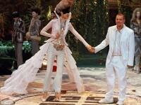 Stilul extravagant Alexander McQueen! FOTO/ VIDEO