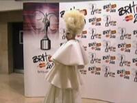 Lady Gaga, triumfatoare la Brit Awards!