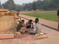 Planeta India: New Delhi, orasul interzis cardiacilor