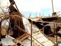 Furtuna Xynthia a facut cel putin 62 de morti in Europa de Vest