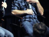 """""""Stai cat mai mult pe WC si plangi"""", motto-ul actorului Mel Gibson!"""