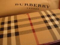 Burberry a facut istorie la Londra! Prezentare de moda, vazuta 3D