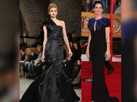 Moda Oscar 2010 in avanpremiera pe covorul rosu