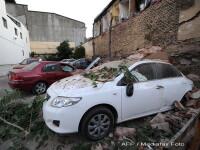 Vezi aici pas cu pas dezastrul din Chile!
