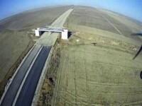Spaniolii au facut 8.800 km de autostrada in 20 de ani! Noi?
