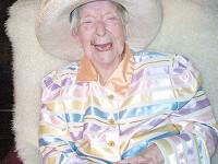 A murit cea mai in varsta femeie din lume. Avea 115 ani
