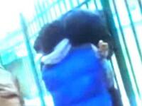 Elev de 13 ani, rapit si umilit de sase colegi mai mari! VEZI VIDEO