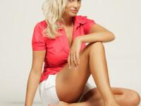 Valentina Pelinel va invata cum sa pierdeti kilograme facand curatenie
