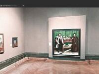 Google Art Project. Faci din fotoliu turul celor mai mari muzee din lume