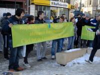 Proteste pro si contra proiectului Rosia Montana. Ce sustine fiecare organizatie