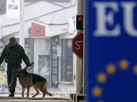 Cei 6 politisti de frontiera din Caras-Severin, retinuti pentru 24 de ore