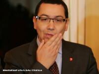Victor Ponta ataca din nou: