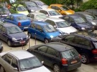 Taxa de prima inmatriculare a anulat importurile de masini second hand