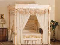 Cel mai scump pat din lume. Costa 6,4 milioane de dolari