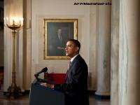 Cum explica Obama razboiul din Libia: SUA au impiedicat un masacru