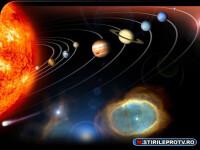 Tyche, planeta gigant descoperita in sistemul nostru solar