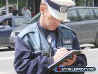 Peste 9.000 de politisti, jandarmi si pompieri urmeza sa fie dati afara