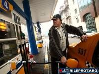 Benzinarii nu se lasa intimidati de ANAF.Scumpesc carburantii. Vezi cu cat