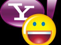 In aprilie vom avea Yahoo mail in romana