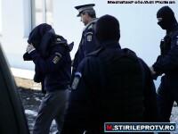 10 politisti si jandarmi, cercetati disciplinar in scandalul prostituatelor