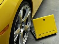 Bolizii high-tech intra in magazine! Laptop-uri Ferrari si Lamborghini
