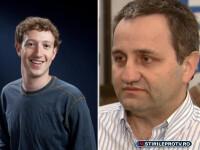 VIDEO. Fa cunostinta cu romanul care lucreaza cot la cot cu Mark Zuckerberg