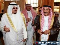 Doar seicii sauditi mai pot tine sub control preturile din Romania