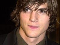 Ashton Kutcher, pacalit sa manance rame fripte