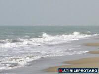 Turistii de pe litoral pot participa la slujba de Inviere pe plaja