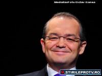 Oltean: In mod cert, Emil Boc va fi premier cel putin pana pe 14 mai