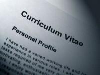 Ar face orice doar sa fie angajati! Minciunile candidatilor din CV-uri