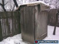 Romania, o tara plina de nevoi. Locul I in UE la lipsa de dusuri si toalete