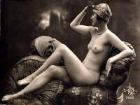 Cea mai batrana prostituata are 96 de ani si castiga 60.000 de euro pe an