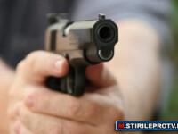 Un copil de 6 ani din Texas a mers cu arma la scoala. Trei colegi, raniti