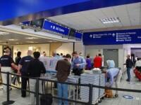 Bagajele de mana din aeroporturi, scanate pentru detectarea explozibililor