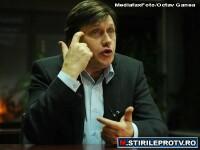 Crin Antonescu: Documentul privind suspendarea presedintelui e gata; vom anunta cand vom demara