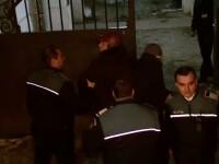 Procurorul Maximilian Balasescu, trimis in judecata pentru luare de mita in dosarul vrajitoarelor