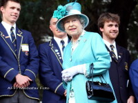O carte despre mama reginei Elisabeta a revoltat Casa Regala britanica. Ce sustine autoarea