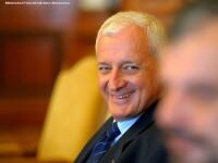 Frunda: Basescu nu ar risca sa fie suspendat a treia oara, nimeni in Europa NU l-ar mai apara