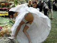 Fotografiile care nu vor aparea niciodata in albumul de nunta