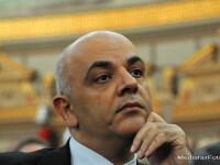 Arafat, noul ministru al Sanatatii, Basescu a semnat decretul.Ponta: Arafat n-a vrut sa fie ministru