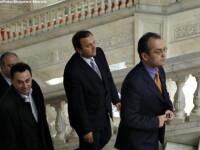 Liderii coalitiei au semnat protocolul pentru tratatul de guvernanta in UE. Ce spune Ion Iliescu